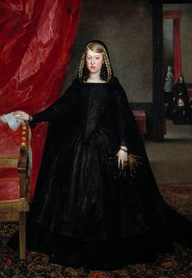 マルガリータ王女 (スペインハプスブルク家)