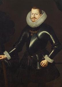 マルガリータ王女 (フェリペ3世)