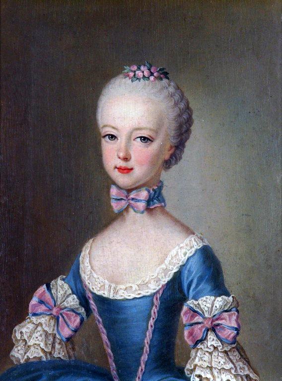 【マリーアントワネットの美母】史上唯一の女帝マリア・テレジア