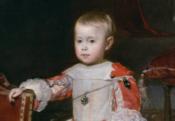 フェリペ・プロスペロ皇子 (スペインハプスブルク家)