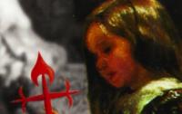 ベラスケスと十字の謎