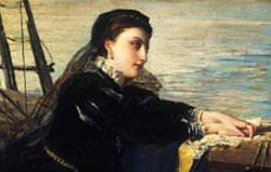 メアリー・ステュワートの生涯