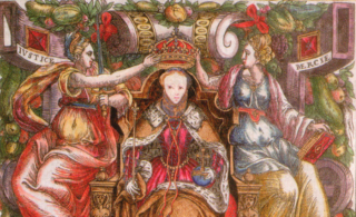エリザベス1世の波乱万丈な人生 (アン・ブーリンの娘)
