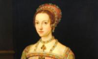 ヘンリー8世 最後の王妃