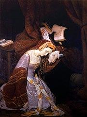 アン・ブーリンは悲劇の王妃か、狡猾な魔女か