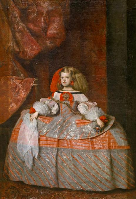 王女マルガリータ