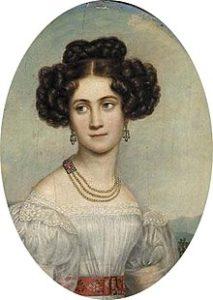 エリザベートの母