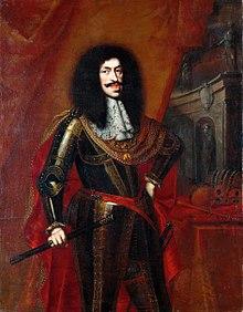 王女マルガリータ の夫 レオポルト1世
