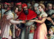 カトリーヌ・ド・メディシスの数奇な運命