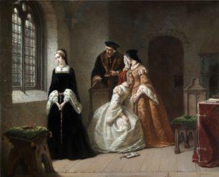 ロンドン塔と幽霊、ワタリガラスの逸話