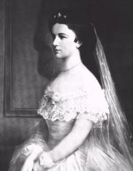 ハプスブルク家 エリザベート皇后