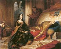 フィリップの死 マクシミリアン1世の息子