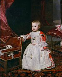 フェリペ王子 スペインハプスブルク家