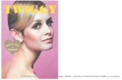 【1960年の日本を彩った可愛すぎるモデル】 ツイッギーの功績と現在