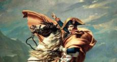 英雄 ナポレオンの障害