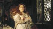 ロシアに存在した鉄の女君主 皇女ソフィア・アレクセイエヴナ