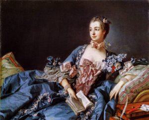 François Boucher 019 (Madame de Pompadour)