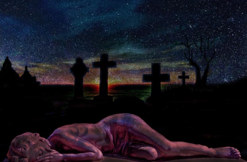 【早すぎる埋葬はやめて】土葬されて、棺で目覚めた者たちの恐怖の物語