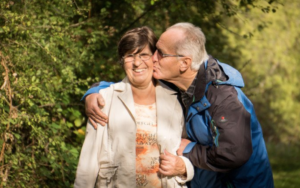 三叉神経痛(顔面の痛み)に15年苦しみ、乗り越えた母のお話