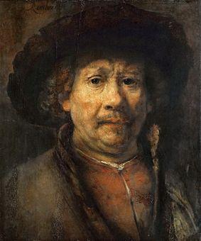 【不倫に自己破産】光と影の巨匠レンブラントの人生になにがあったのか1655