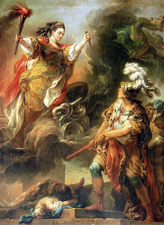 【逝くならフランス王妃として】マリー・アントワネットの悲喜劇的な生涯 (ルイ・オーギュス)