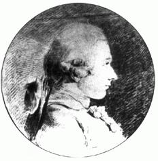サディズムの由来は、サド伯爵 マルキ・ド・サド Marquis de Sade