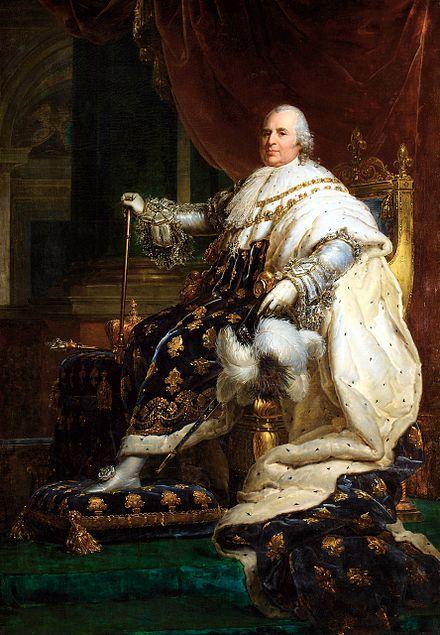ルイ18世