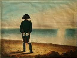 エルバ島のナポレオン