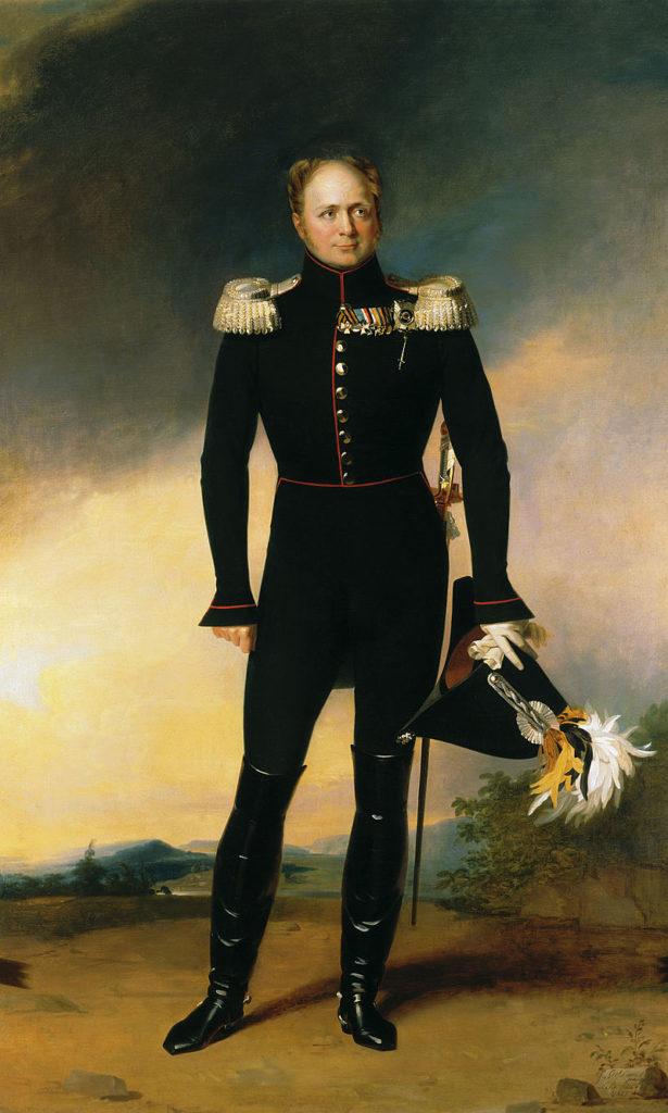 アレクサンドル1世