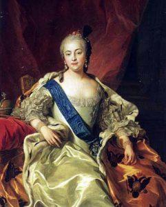 エリザヴェータ (ロシア皇后)