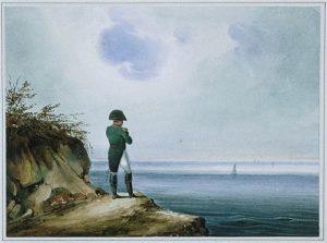 セントヘレナのナポレオン