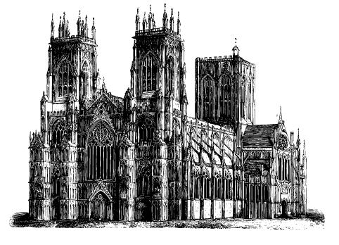 イングランド国教会の設立