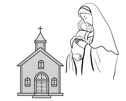 イングランド国教会の設立 (カトリックとの断絶)