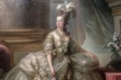 マリー・アントワネットの影響(ファッション)
