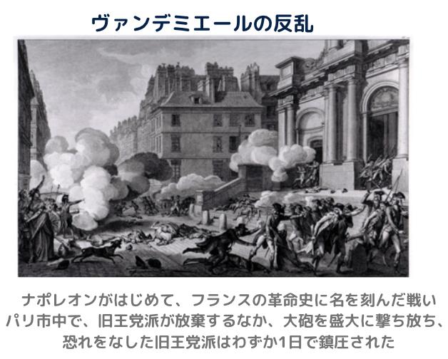 ヴァンデミエールの反乱 (葡萄月の反乱)