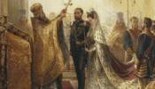 王族の結婚と持参金