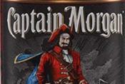 キャプテンモルガン