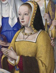 アンヌ・ド・ブルターニュ
