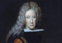 カルロス2世の肖像