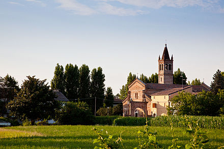 サンサルバロ教会