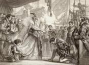 pirates and elizabeth of england