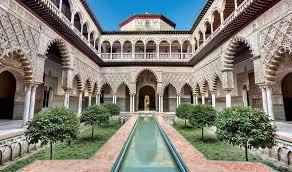 アルカサル宮殿