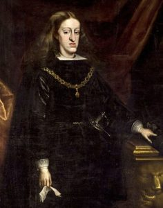 カルロス2世