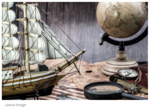 大航海時代