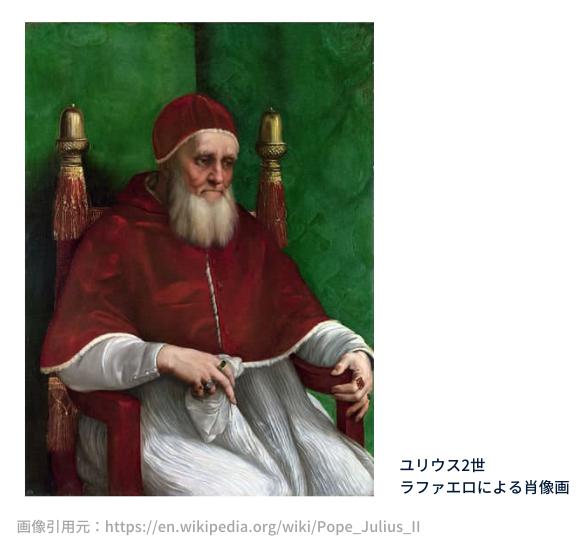 ユリウス2世
