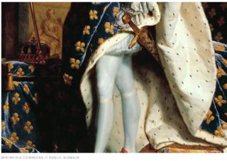 ルイ14世とバレエ