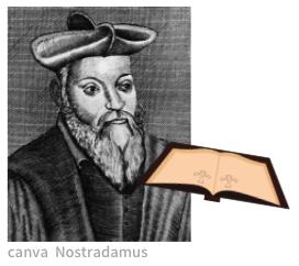 検索結果 ウェブページから抽出された強調スニペット ミシェル・ノストラダムス(Michel Nostradamus)
