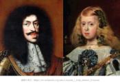 レオポルト1世とマルガリータ