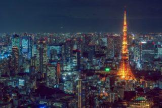 東京 疲れる 心が荒む理由