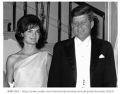 ケネディ大統領の暗殺とジャッキーのピンクのスーツ